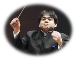 下野正指揮者の写真