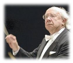 ゲンナジー・ロジェストヴェンスキーの写真