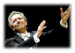 ユーリ・テミルカーノフ指揮者の写真